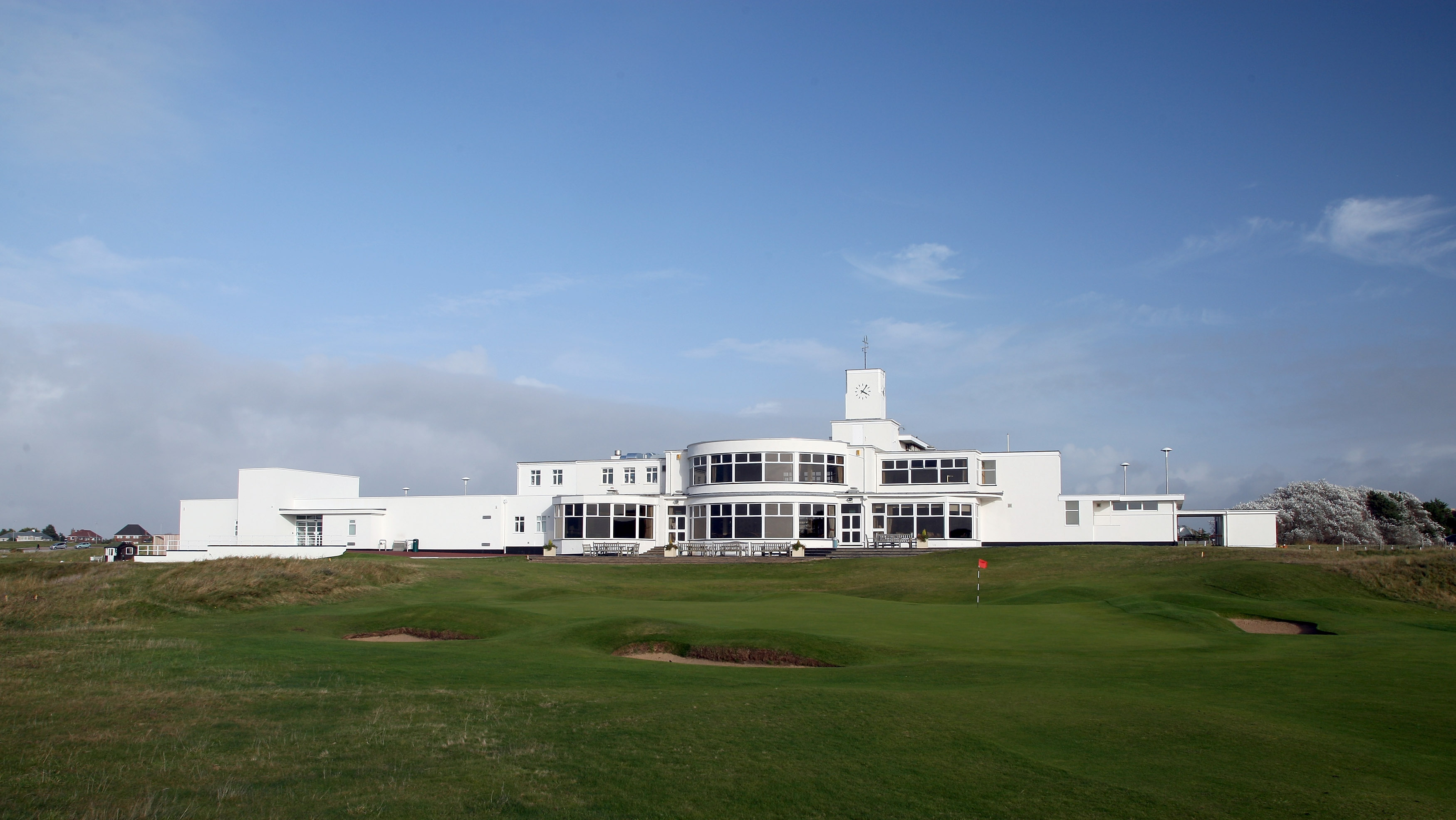 Council wants The Open at Royal Birkdale to leave Sefton with golfing legacy