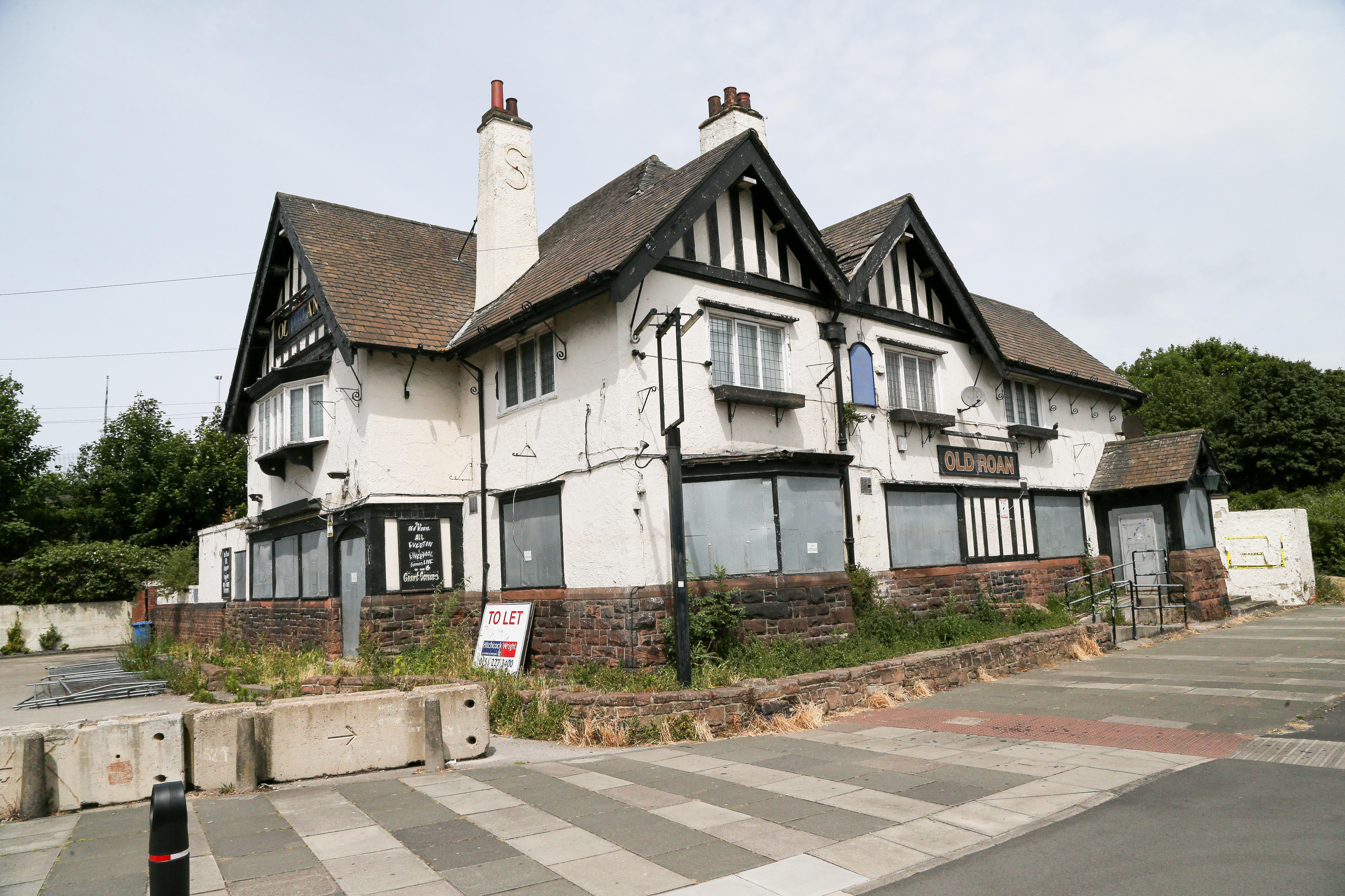 Turkish restaurant plan for Old Roan pub site collapses
