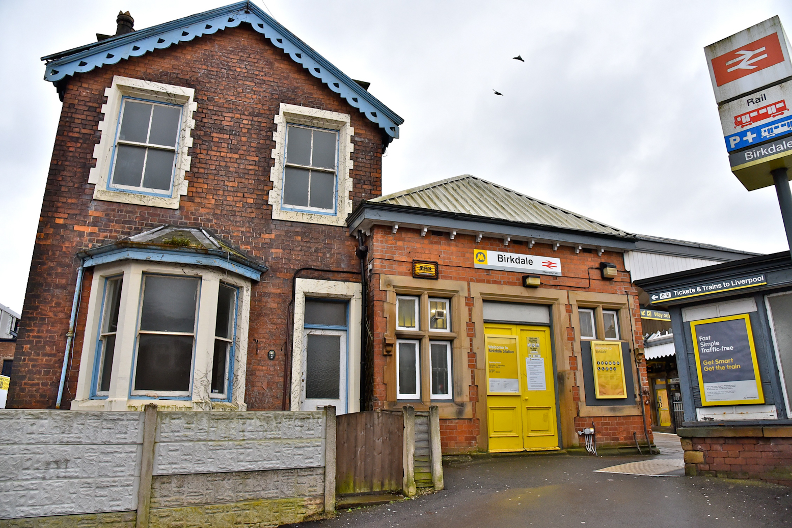 Urgent call for volunteers and funding for brand new Birkdale library scheme