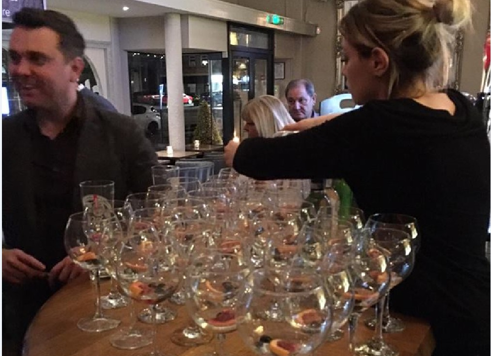Birkdale Gin takes over village as bars flock to stock unusual product