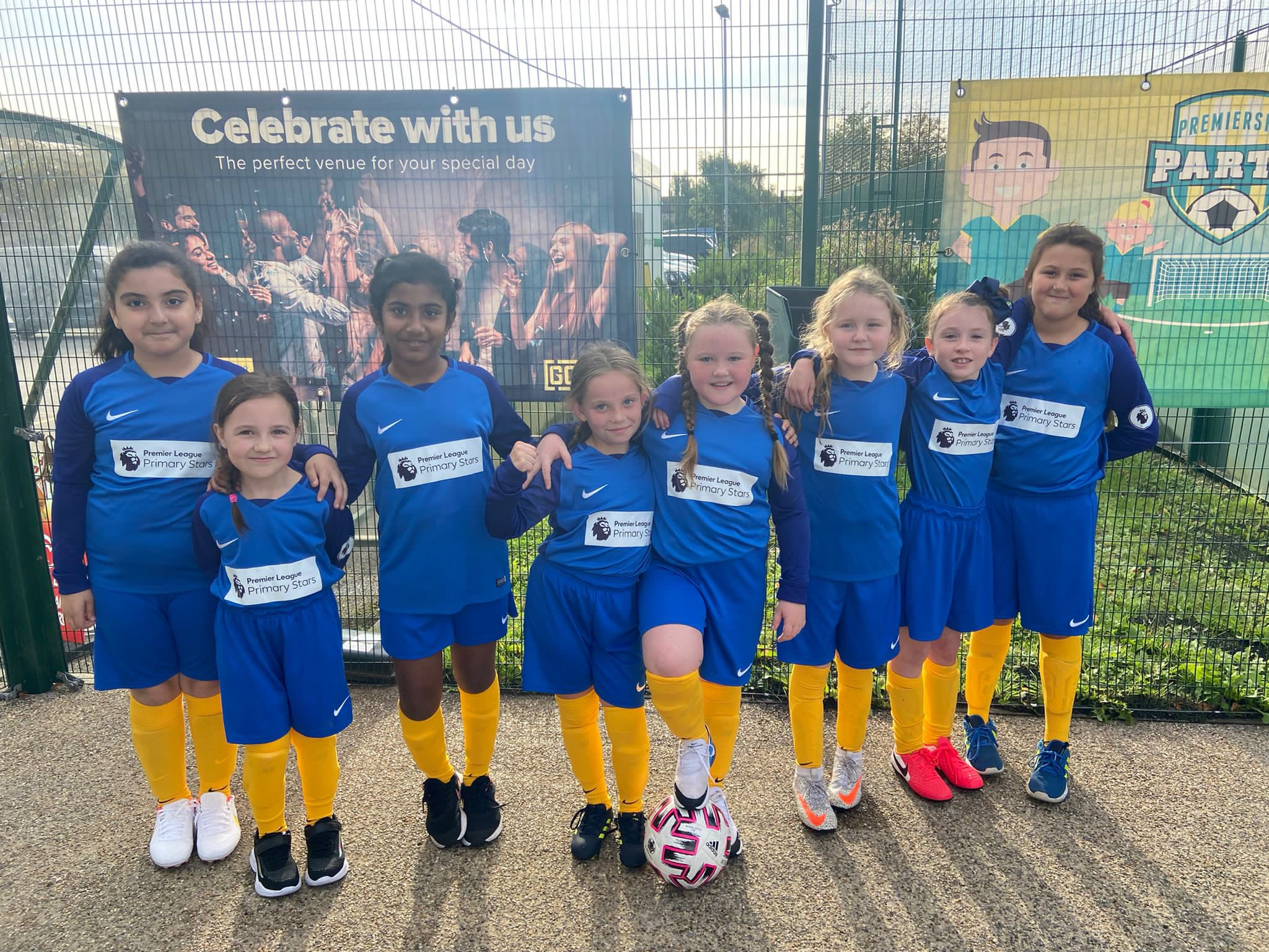 School up for award for its focus on sport