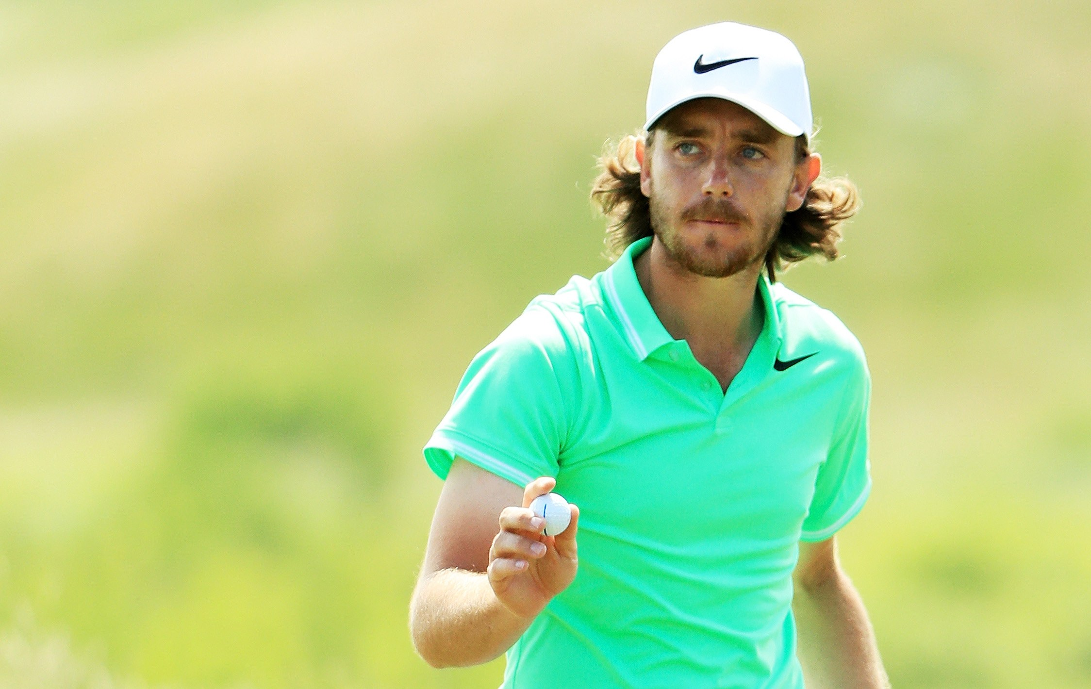 Fleetwood finishes in tied 61st place in USPGA after tough golf on 'brutal' course