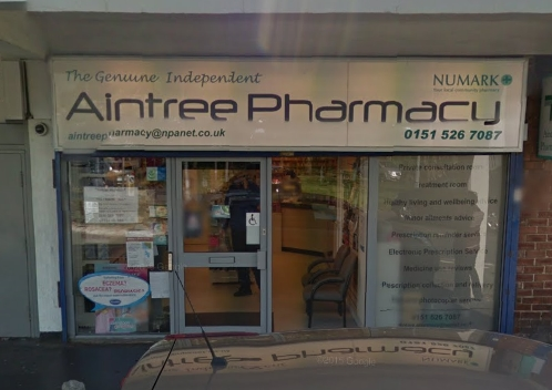 Chairman of ratepayers' association blasts possible pharmacy closures