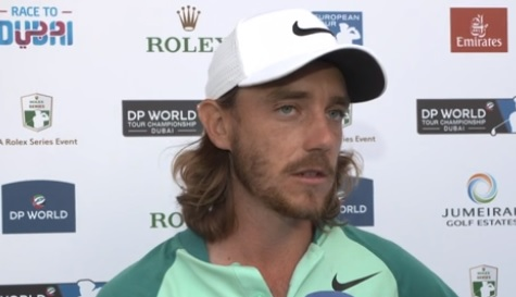 Southport golfer Tommy Fleetwood crowned European number one
