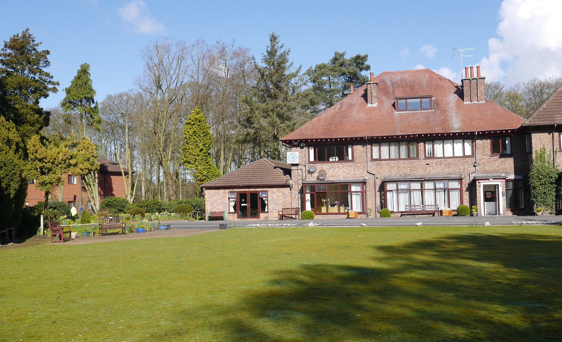 Hospice allowed to accept patients again after inspectors report big improvements